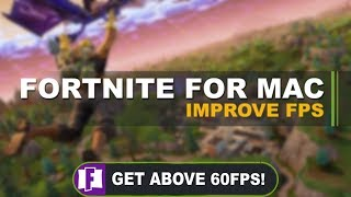 Download Fortnite for Mac - Boost FPS With These 5 Methods Video