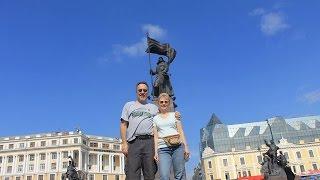 Download VLADIVOSTOK RUSSIA - a day as a tourist - RIPPER FILMS Video