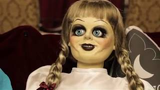Download OFFICIAL ANNABELLE CREATION PRANK Video