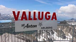 Download ST. ANTON AM ARLBERG ″Urlaub im Sommer in den Tiroler Alpen″ TIROL - Österreich - AUSTRIA Video