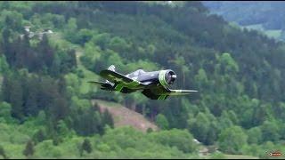 Download Corsair - Moki 250 - Walter - GLOCKNERHOF [HD] Video