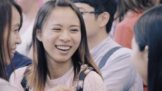 Download Welcome activities for international students at Linköping University, Sweden Video