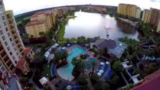 Download Wyndham Grand Orlando Resort at Bonnet Creek Resort Tour Walt Disney World Video