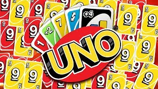 Download OVER 100 CARDS ON THE BOARD *MY FRIENDS ARE THE WORST* - UNO FUNNY MOMENTS Video