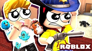 Download Sheriff Lastic the Protector - Roblox Murder Mystery 2 with Gamer Chad - DOLLASTIC PLAYS! Video