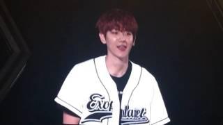 Download 161126 EXO'rDIUM in Taipei EXO's Heart Video