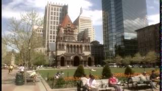 Download Tour of Historic Boston Video