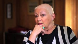 Download Pat Mackey: Living with a terminal cancer diagnosis Video