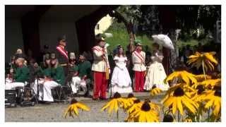 Download Millstätter See ″Das Kaiserfest in Millstatt″ Video