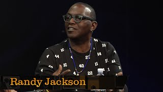 Download Randy Jackson - Pensado's Place #198 Video