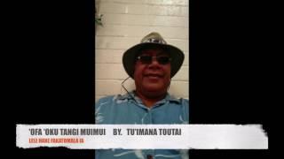 Download 'OFA 'OKU TANGI MUIMIUI Video
