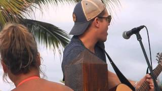 Download Friends in Low Places - Dustin Lynch (Loses It Midsong) Garth Brooks Cover Video