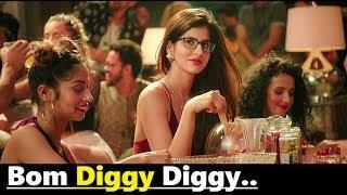 Download Bom Diggy Diggy: Zack Knight | Jasmin Walia | Sonu Ke Titu Ki Sweety | Lyrics | Latest Song 2018 Video