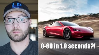 Download WE NEED TO TALK ABOUT THE TESLA ROADSTER Video