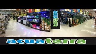 Download NUEVA TIENDA DE ANIMALES!: ACUATERRA |HD| Video