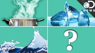 Download Scientists Just Discovered A New State Of Water! Video