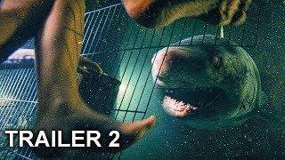 Download TERROR A 47 METROS: EL SEGUNDO ATAQUE - Trailer 2 Español Latino Sub 2019 Video
