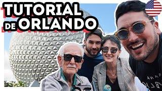 Download Levei minha FAMÍLIA pra ORLANDO na FLÓRIDA - Dicas, Preços, Disney e compras - Estevam Pelo Mundo Video