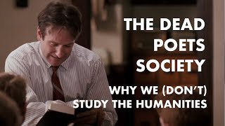 Download The Dead Poets Society: Why we (don't) study the humanities Video