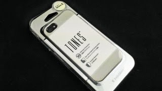 Download SwitchEasy Tones Case for iPhone 5: Review Video