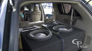 Download NorthStar Battery made a video about GP Car Audio! Video