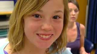 Download Why is Cincinnati Children's top-ranked? I am why! Video