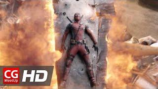 Download Deadpool VFX Breakdown Video
