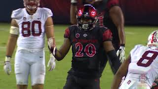 Download 2017 San Diego State Football vs. Stanford Video