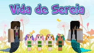 Download Vida de Sereia - JARDIM DAS FADAS #01 (Especial Férias) Video