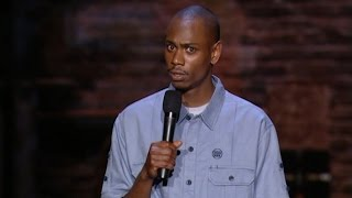 Download Dave Chapelle - Killing Them Softly (Stand-Up Comedy Special HQ) Video