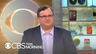 Download ″Blitzscaling″: Reid Hoffman on building massive companies that transform the world Video