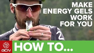Download How To Make Energy Gels Work For You – Fuel Like A Pro Cyclist Video