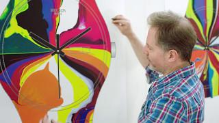 Download Swatch X Biennale Arte 2017 - IAN DAVENPORT Video