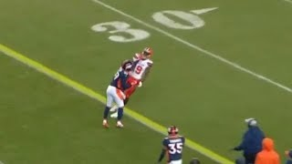 Download Jamar Taylor Ejected For Punching | Browns vs. Broncos | NFL Video