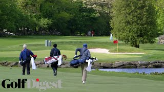 Download U.S. Open: The Road Starts Here | Golf Digest Video