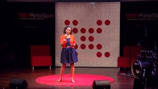Download Why fathers should be present at birth | Debrah Lewis | TEDxPortofSpain Video