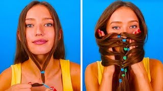 Download 21 SIMPLE LIFE HACKS TO LOOK STUNNING EVERY DAY Video