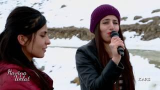 Download havina velat-ceylan iki kürt kızından müthiş düet -dotman dotman-yaşam tv Video