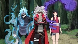 Download 10 Shinobi Terkuat Dan Misterius Yang Akan Melapaui Generasi Naruto! Video