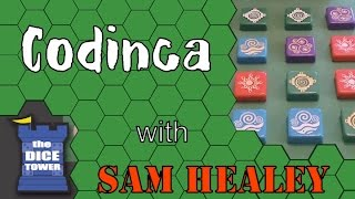 Download Codinca Review - with Sam Healey Video