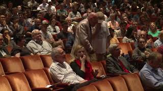 Download 2017 Ta-You Wu Lecture - Kip S. Thorne - 09/13/17 Video