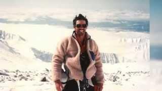 Download Medical City Pathologist Beck Weathers - Mount Everest Survivor Video