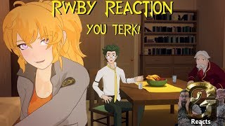 RWBY Reactions Vol 3 Episode 4 Lessons Learned Free Download Video