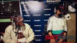 Download Chance The Rapper Explains Acid Experience on Sway in the Morning Video