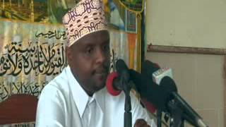 Download DUNIA NI SAA MOJA 1 OTHMAN MAALIM Video