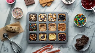 Download How To Make 12 Desserts In One Pan • Tasty Video
