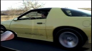 Download 3rd Gen Camaro - Fox-body Mustang (the good, bad and the ugly) Video
