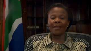Download Minister Susan Shabangu delivers Women's Month message Video