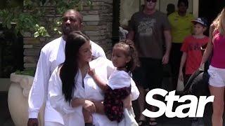 Download Kanye West & Kim Kardashian's Marriage 'Falling Apart'! Video