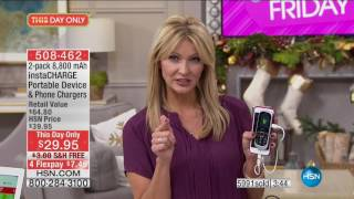 Download HSN | Electronic Gifts 11.25.2016 - 01 PM Video